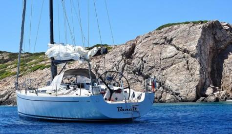 COMET    455  2010 Greece