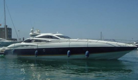 SUNSEEKER Predator 75  2001 United Kingdom