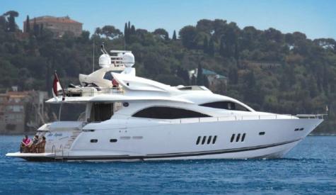 SUNSEEKER 90 Yacht 2007 Monaco