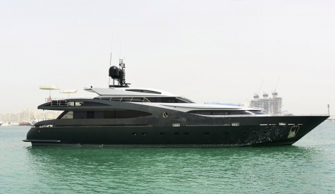 Rodriquez Yachts 38