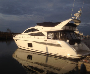 Fairline Phantom 48 MK II