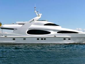 Gulf Craft Millennium 118