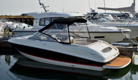 Bayliner 702 2012 Model