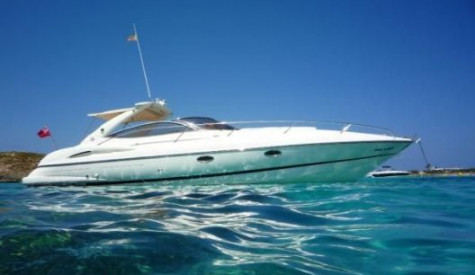 SUNSEEKER Superhawk 34 2000 Spain
