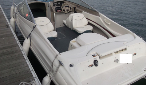 BAYLINER 2052 Capri 2000 United Kingdom
