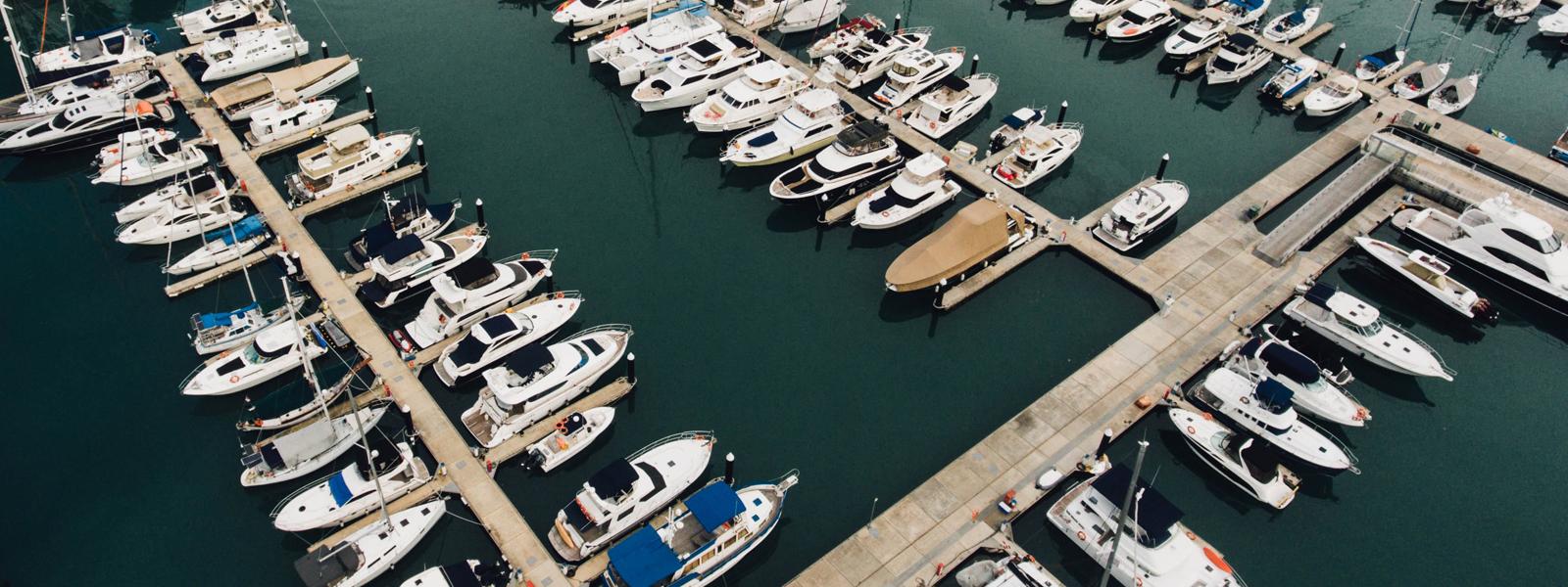 Brokerage by Carine Yachts